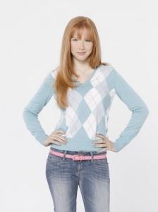 "CASTLE - ABC's ""Castle"" stars Molly Quinn as Alexis Castle. (ABC/BOB D'AMICO)"